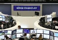 آهنگ رشد اقتصادی آلمان کند شد