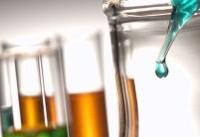 مواد شیمیایی مرتبط با کار از طریق پوست جذب می شوند