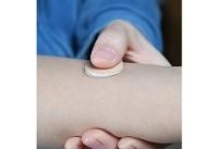 ابداع پچ ضد بارداری غیرتهاجمی با تاثیر یک ماهه (+عکس)