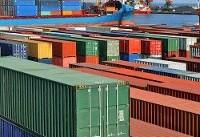 ۲۳ میلیون دلار کالا از محلات صادر شد