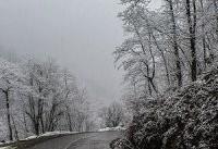 ورود سامانه بارشی جدید به کشور/ کاهش ۱۰ درجه&#۸۲۰۴;ای هوا/ بارش برف در اکثر نقاط کشور