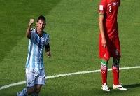 هافبک سابق تیم ملی: منتظر برد شیرین مقابل عراق هستیم