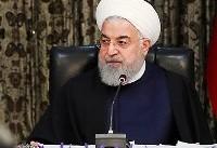 روحانی: فیلترنینگ به تاریخ خواهد پیوست | فضای مجازی شفافیت ایجاد میکند