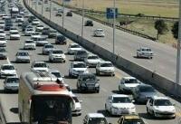 محدودیت ترافیکی ۲۶ تا ۲۹ دی ماه درمحورهای برون شهری