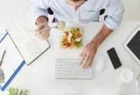 با ۶ گام، محیط کارتان را به مکانی سالم تبدیل کنید