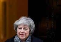 May Wins Confidence Vote and Opens Cross-Party Brexit Talks