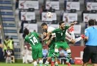 ۱۵ داور از جام ملتهای آسیا کنار گذاشته شدند