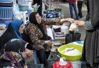 سه شنبه بازار محلی املش
