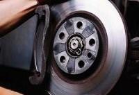 مواد ناشی از لنت ترمز ماشین&#۸۲۰۴;ها سرطان&#۸۲۰۴;زا است