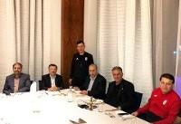 پاداش مرحله اول تیم ملی ایران در جام ملتهای آسیا پرداخت شد