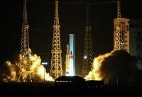 ماهواره بر سیمرغ، ماهواره پیام را با موفقیت به فضا پرتاب کرد