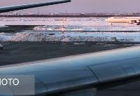 تکمیل فرودگاه امام با اعتبار ۱۵۰۰ میلیارد تومانی