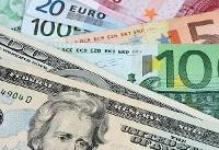 چهارشنبه ۲۶ دی | قیمت خرید دلار در بانکها؛ رشد قیمت خرید همزمان با بازار آزاد