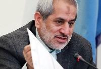 توضیحات دادستان تهران درباره وزیر دولت نهم، حقوقهای نجومی، و نازنین زاغری