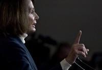 Trump Denies Pelosi Plane to Visit U.S. Troops in Shutdown Spat