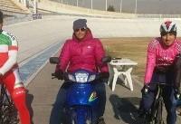 سرمربی تیم ملی دوچرخه سواری: نقدهای مغرضانه را نمیپذیریم/ حداقل نصف کشورهای دیگر مسابقه برویم