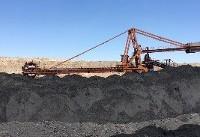 تولید بیش از ۲۷ میلیون تن سنگ آهن در ۹ ماهه امسال
