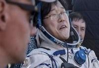 مصائب زندگی در فضا/فضانوردی هم کمردرد خاص خودش را دارد