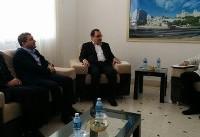 کمیسیون همکاری ایران و کوبا با امضای اسناد همکاری برگزار شد