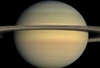 Scientists: Saturn spent billions of years without its rings