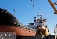 «کشتینسازی» که «کشتیسازی» شد
