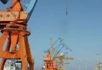 قطر در طرح «سی پک» و بندر گوادر پاکستان سرمایه گذاری می کند