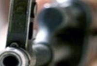 سه فرد مسلح در ایرانشهر دستگیر شدند
