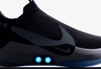 Nike releases new shoes controlled by your smartphone