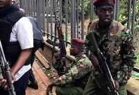 Kenya attack: At least six killed in Nairobi hotel complex terror siege