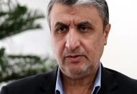 آغاز اجرای پروژه اتصال ریلی ایران و عراق در مراحل پایانی