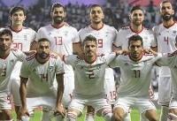 یک هشتم جام ملتها | ایران به مصاف عمان میرود
