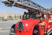 نامهنگاری با دولت و مجلس برای ترخیص تجهیزات آتشنشانی از گمرک