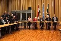 سازوکار تبادل اسیران یمنی در نشست اردن تدوین شد