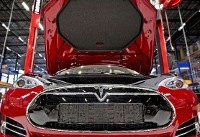 Tesla announces 7 percent cut to workforce