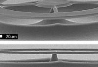 فناوری «مافوق مافوقصوت» با قابلیت تحلیل امواج در مقیاس یکهزارم اتم (+عکس)