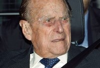 Prince Phillip Was Involved in a Car Crash That Overturned His Range Rover