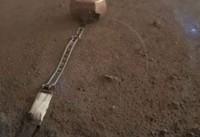 زلزله سنج «اینسایت» روی سطح مریخ قرار گرفت