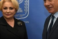 گفتوگوی نخستوزیران رومانی و رژیم صهیونیستی بر سر ایران