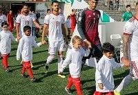 ایران - عمان؛ عبور از حریف مرموز و شاید فرار از حاشیه!