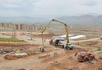 ۲۰۰ میلیارد تومان برای تکمیل مسیر چابهار - زاهدان اختصاص یافت