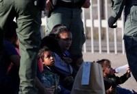 Non-zero tolerance: DHS is still separating families at the border