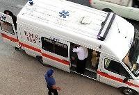 ۱۴ مصدوم در تصادف کامیون با اتوبوس