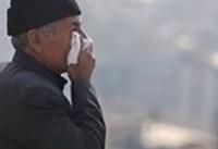 پرونده بوی بد در تهران بدون اعلام نتیجه مختومه شد