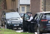 Prince Philip crash: As Duke takes delivery of another Land Rover, will he be back on the road soon?