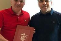 اهدای حواله پاداش نایب قهرمانی آسیا به پرسپولیسیها