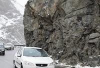 ۲۸ دی؛ آخرین وضعیت جادهها در هوای برفی