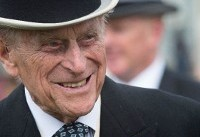 Prince Philip unharmed after traffic accident, two injured