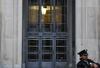US prosecutors say criminals going free due to shutdown