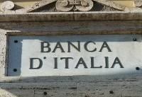 بانک مرکزی: ایتالیا در یک قدمی رکود اقتصادی قرار دارد