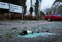 Prince Philip crash: Police frustrated that speed cameras were not installed on the Norfolk road ...
